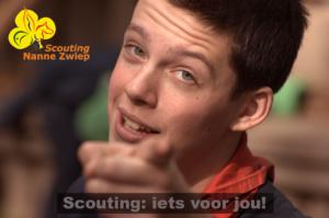 Scouting: iets voor jou!