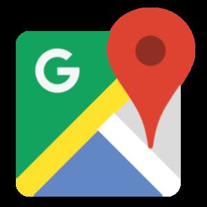 Bekijk onze locatie in Google Maps