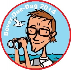 Logo Bever-Doe-Dag 2014