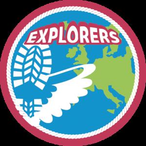 Speltakteken rowans & sherpa's
