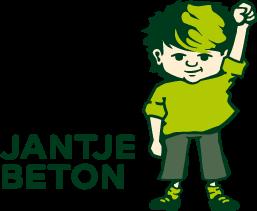 jantje beton logo