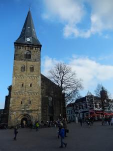Grote Kerk Enschede