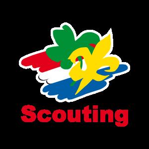 Logo Scouting Nederland