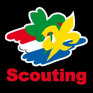 Das Scouting Nederland Logo