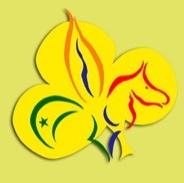Dit is het logo van onze groep - klik hier voor de betekenis van het logo