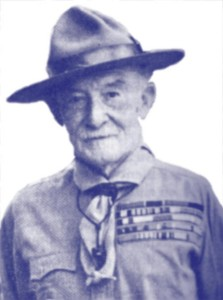 B-P World Chief Scout