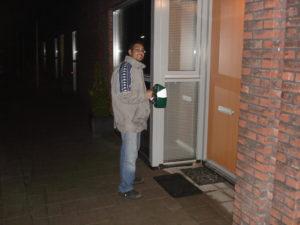 Jantje Beton collecte 2005