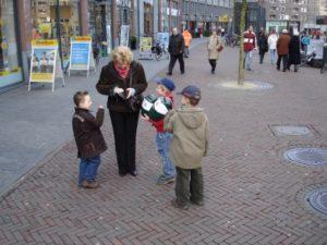 Jantje Beton 2007