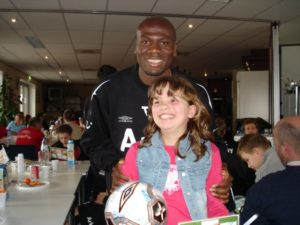 Meet & Greet FC Twente 2006