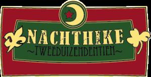 Logo Nachthike 2010