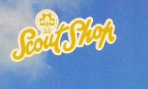 Logo ScoutShop